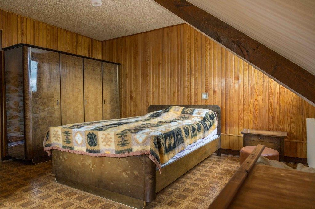 Maison à rénover avec prairie 3000 m2