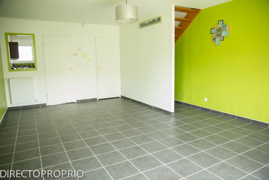 Maison semi individuel en vente à Cysoing