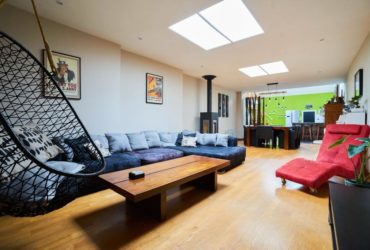 Appartement T3 Type Loft Centre-ville