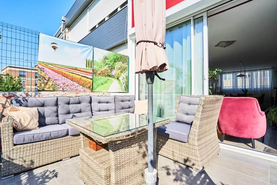 Maison belle étage adaptée télétravail