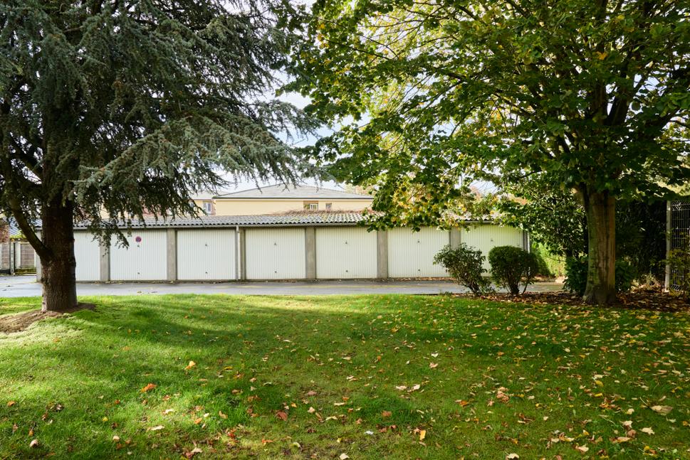 APPT TYPE 2 duplex 65 m2  GARAGE ET CAVE