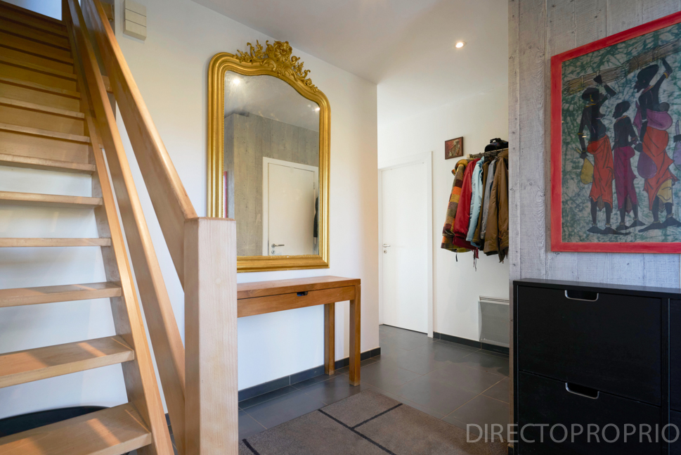 MAISON INDIVIDUELLE 170M2 4 CHAMBRES POSSIBLE 5